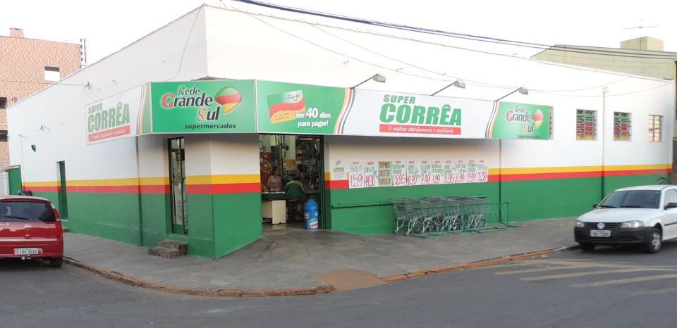 Super Correa 2013